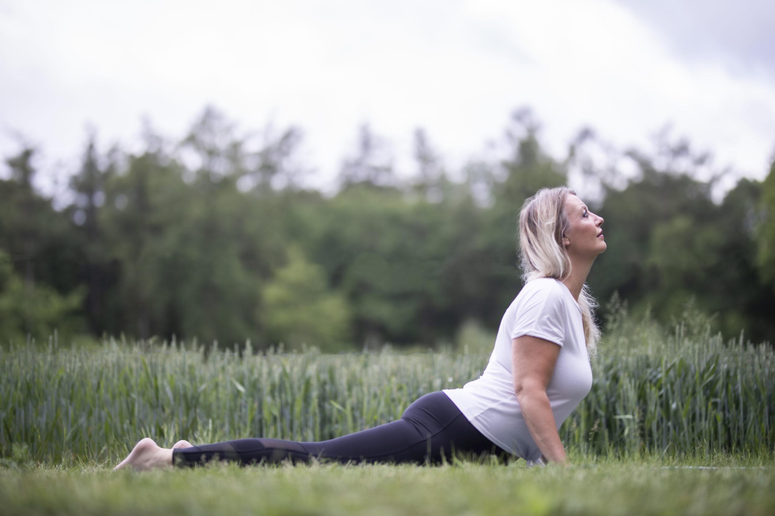 Selfbalance Yoga2all yogales